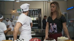 A Dona do Pedaço: Britney usa look Predilect's Plus