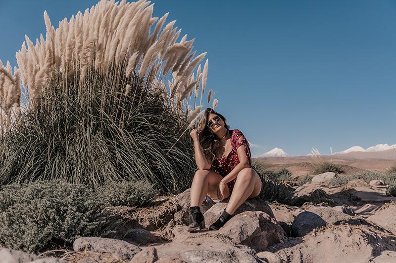 Campanha Atacama: um cenário encantador para a moda