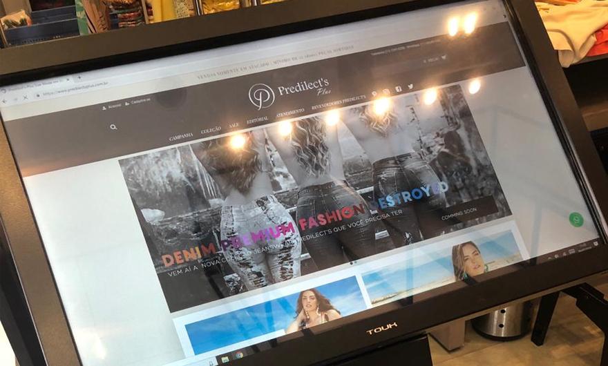 Compre Predilect's Plus para revender em sua loja plus size!