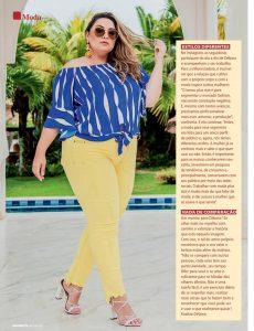Predilect's Plus é destaque na revista Ana Maria em matéria sobre moda plus size