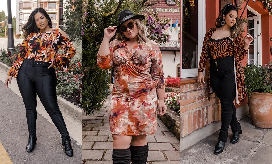 Como comprar moda plus size no atacado